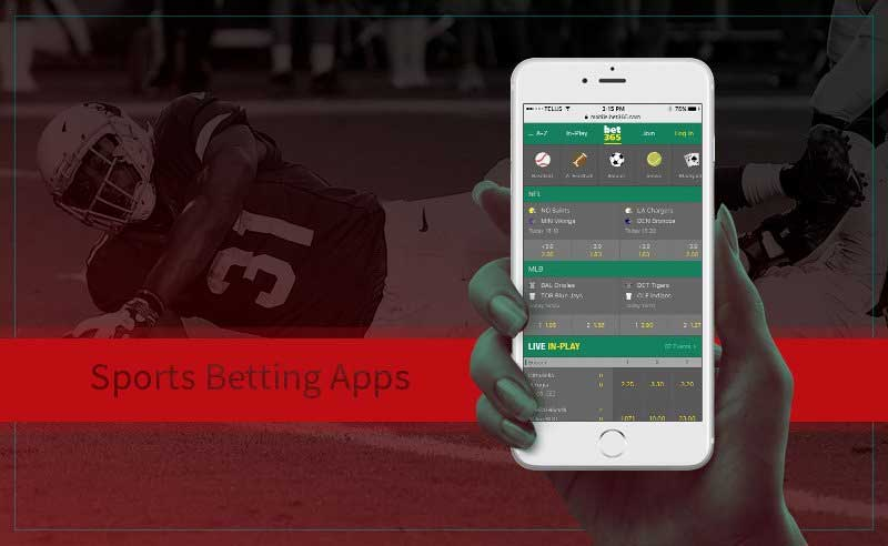 bet365 mobile app for ios
